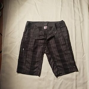 Columbia long shorts size 10/12L
